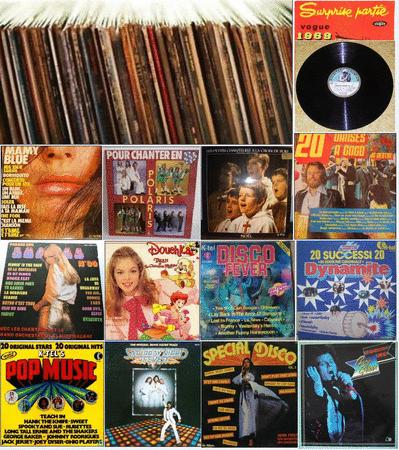 Achat : Douchka taram et le chaudron magique  (Vinyles (musique)) - Vinyles (musique) neuf et d'occasion - Achat et vente