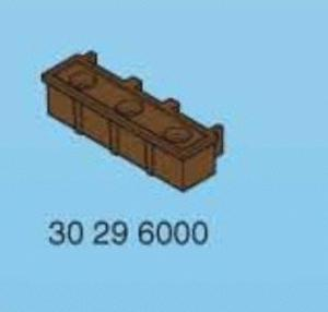 Playmobil grande jardinière balconnière  60