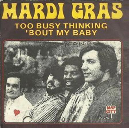 Achat : Mardi gras too busy thinking  (Vinyles (musique)) - Vinyles (musique) neuf et d'occasion - Achat et vente