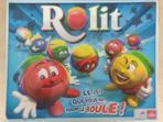 Jeu Rolit (Autres Jeux En Famille) - Autres Jeux En Famille neuf et d'occasion - Achat et vente