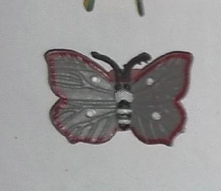 Achat : Magnet papillon 6  (Autres objets décoratifs) - Autres objets décoratifs neuf et d'occasion - Achat et vente