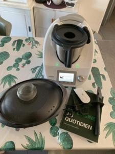 Thermomix 5 d'occasion