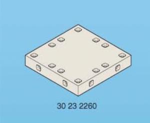 Playmobil base plate 3.6