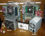 Lot De Pieces (Autres Produits & Accessoires Informatiques) - Autres Produits & Accessoires Informatiques neuf et d'occasion - Achat et vente