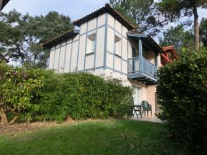 Location maison golf beach ii moliets