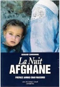 La nuit afghane de gérard cardonne