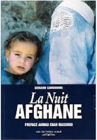 Achat : La nuit afghane de gérard cardonne  (Litterature) - Litterature neuf et d'occasion - Achat et vente