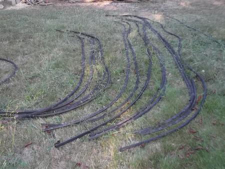 Achat : Tuyau microporeux lifecell : 8,40 m  (Autres dans jardin) - Autres dans jardin neuf et d'occasion - Achat et vente