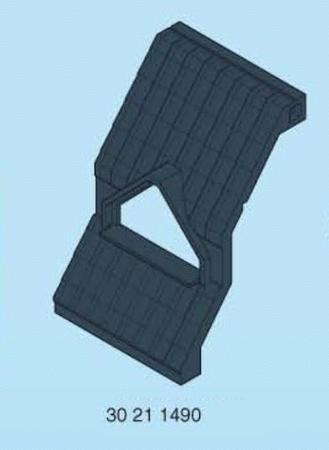 Achat : Playmobil toit  90 x 135 h  (Playmobil & play-big) - Playmobil & play-big neuf et d'occasion - Achat et vente