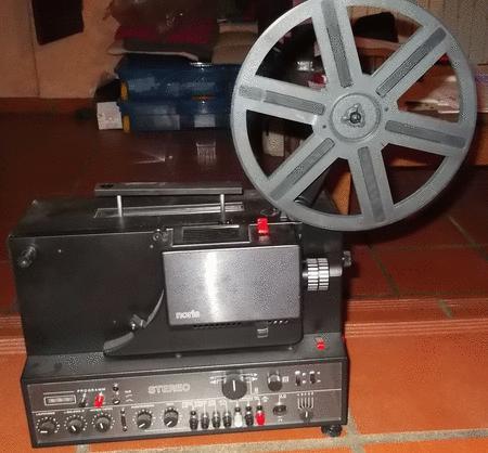 Achat : Projecteur noris 342 stéréo  (Autres pour image et son) - Autres pour image et son neuf et d'occasion - Achat et vente