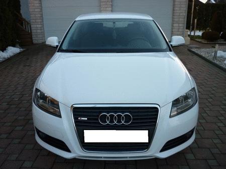 Achat : Audi a3 sportback 1.9 tdi ambiente  (Véhicules automobiles) - Véhicules automobiles neuf et d'occasion - Achat et vente