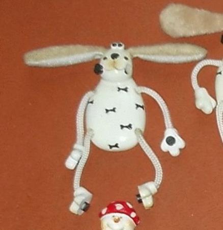 Achat : Magnet lapin  (Autres objets décoratifs) - Autres objets décoratifs neuf et d'occasion - Achat et vente