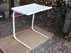 Table ajustable en hauteur