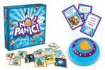 NO PANIC Junior Jeux De Société (neuf) (Jeux De Mémo) - Jeux De Mémo neuf et d'occasion - Achat et vente