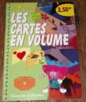 Loisirs Créatifs - Les Cartes En Volume (Loisirs, Nature (livres)) - Loisirs, Nature (livres) neuf et d'occasion - Achat et vente