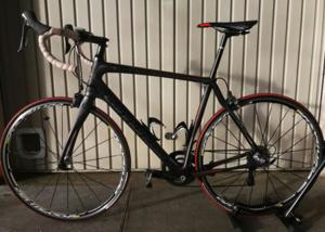 Cannondale synapse taille 56