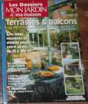 Les Dossiers Mon Jardin & Ma Maison (Loisirs, Nature (livres)) - Loisirs, Nature (livres) neuf et d'occasion - Achat et vente