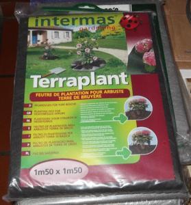 Feutre de plantation pour arbustes - nortène