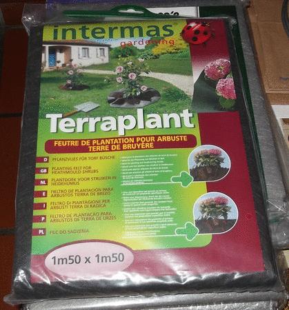 Achat : Feutre de plantation pour arbustes - nortène  (Protections des cultures) - Protections des cultures neuf et d'occasion - Achat et vente