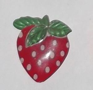 Magnet fraise
