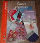 Loisirs Créatifs - Cartes Créatives (Loisirs, Nature (livres)) - Loisirs, Nature (livres) neuf et d'occasion - Achat et vente