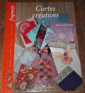 Loisirs créatifs - cartes créatives