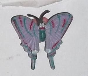 Magnet papillon 9