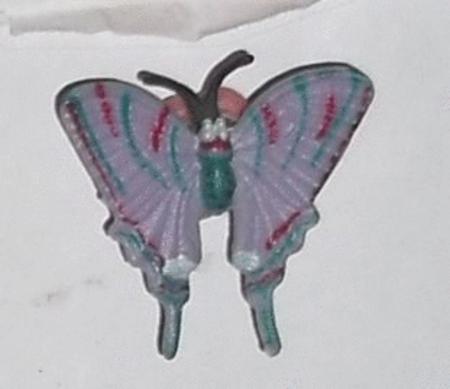Achat : Magnet papillon 9  (Autres objets décoratifs) - Autres objets décoratifs neuf et d'occasion - Achat et vente
