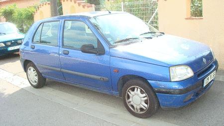 Achat : Clio en l'etat <  (Démarrage (pièces détachées auto)) - Démarrage (pièces détachées auto) neuf et d'occasion - Achat et vente
