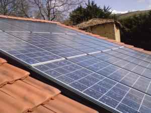 Photovoltaique rhone alpes
