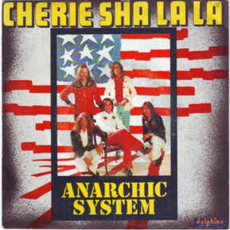 Achat : Anarchic system cherie sha la la  (Vinyles (musique)) - Vinyles (musique) neuf et d'occasion - Achat et vente