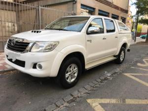 Toyota hilux version: iii x-tra cab 4x4 144 d-4d