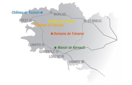 LOCATION DE VACANCES PLEYBEN