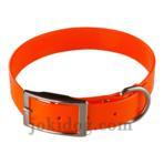 Collier Biothane 25 Mm X 55 Cm Orange (Colliers Pour Chiens) - Colliers Pour Chiens neuf et d'occasion - Achat et vente