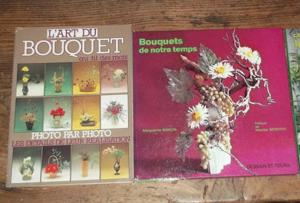 Bouquets de notre temps