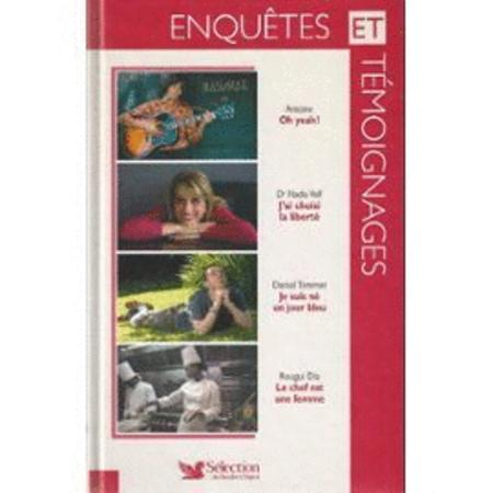 Achat : Antoine - 4 titres par livre enquetes temoignages  (Litterature) - Litterature neuf et d'occasion - Achat et vente