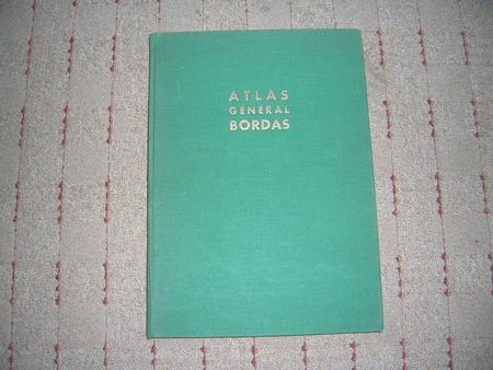 Achat : Livre de collection : atlas general bordas  (Livres anciens) - Livres anciens neuf et d'occasion - Achat et vente