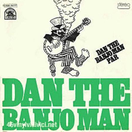 Achat : Dan the banjo man  (Vinyles (musique)) - Vinyles (musique) neuf et d'occasion - Achat et vente