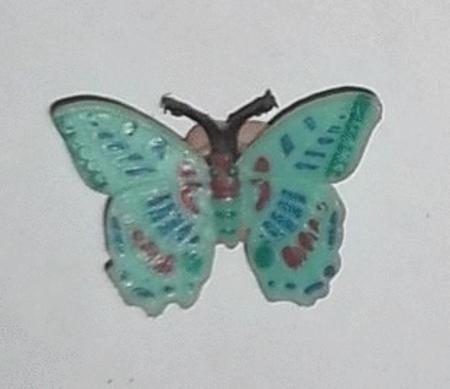 Achat : Magnet papillon 10  (Autres objets décoratifs) - Autres objets décoratifs neuf et d'occasion - Achat et vente