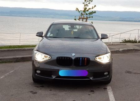 Achat : Bmw serie 1 116d 5 portes 2015  (Véhicules automobiles) - Véhicules automobiles neuf et d'occasion - Achat et vente