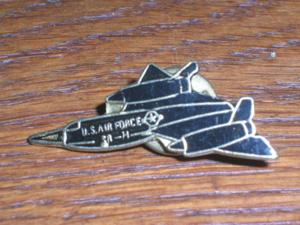 Pins us air force