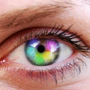"""Iridologie """"naturo"""" (yeux)"""