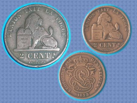 Achat : Pièce - belgique - 2 cts - léopold ii - 1873  (Pièces) - Pièces neuf et d'occasion - Achat et vente
