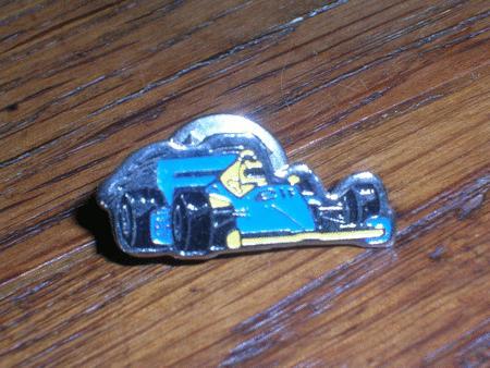 Achat : Magnifique petit pins formule 1  (Pins') - Pins' neuf et d'occasion - Achat et vente