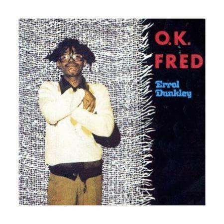 Achat : Errol dunkley ok fred  (Vinyles (musique)) - Vinyles (musique) neuf et d'occasion - Achat et vente