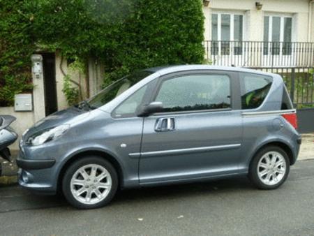 Achat : Peugeot 1007  (Véhicules automobiles) - Véhicules automobiles neuf et d'occasion - Achat et vente