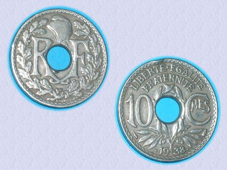 Achat : Magnifique piece de 10 cts de 1938 - iiie républiq  (Pièces) - Pièces neuf et d'occasion - Achat et vente