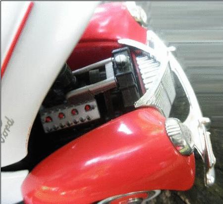 Achat : Camionnette ford 1940 pub pepsi cola collection  (Autres objets publicitaires) - Autres objets publicitaires neuf et d'occasion - Achat et vente