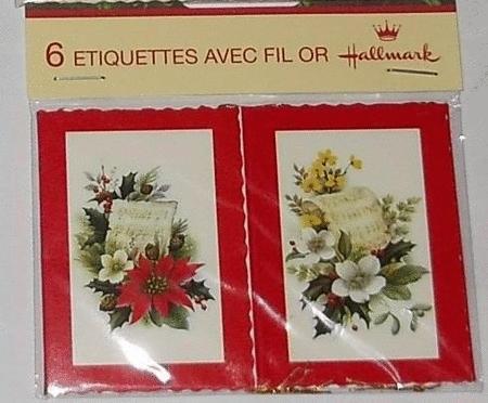 Achat : Eiquettes fil or  (Autres décorations) - Autres décorations neuf et d'occasion - Achat et vente