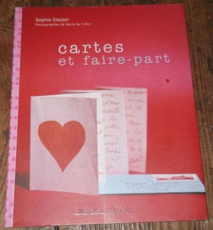 Achat : Loisirs créatifs - cartes et faire-part  (Loisirs, nature (livres)) - Loisirs, nature (livres) neuf et d'occasion - Achat et vente